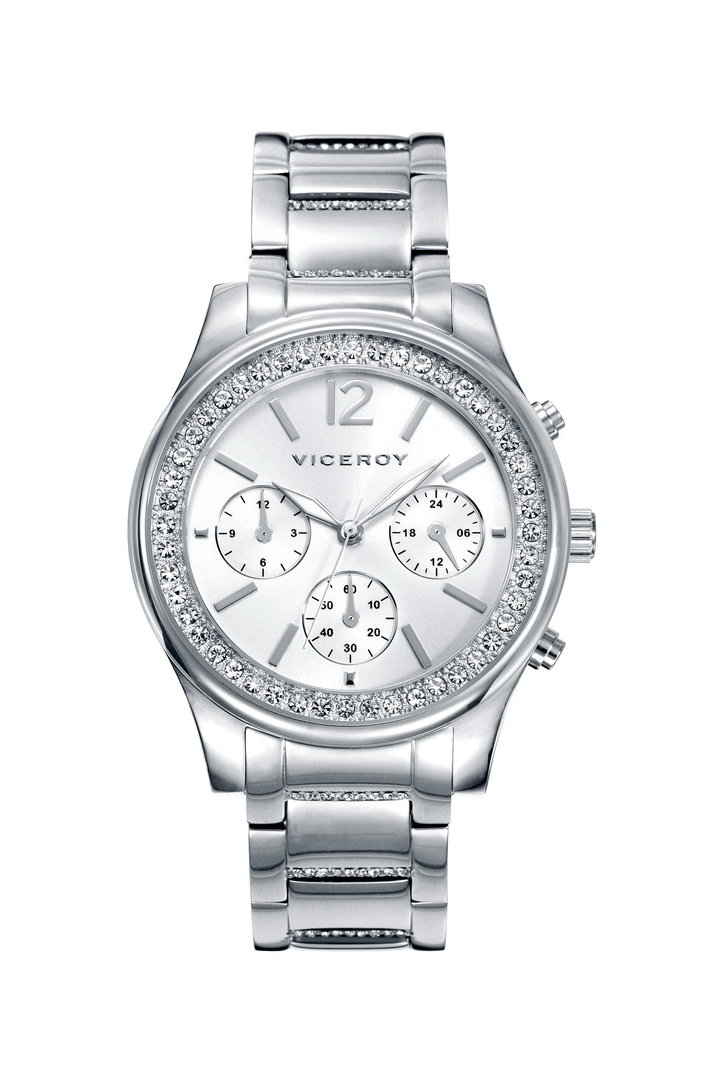 Chic Multifunction Watch