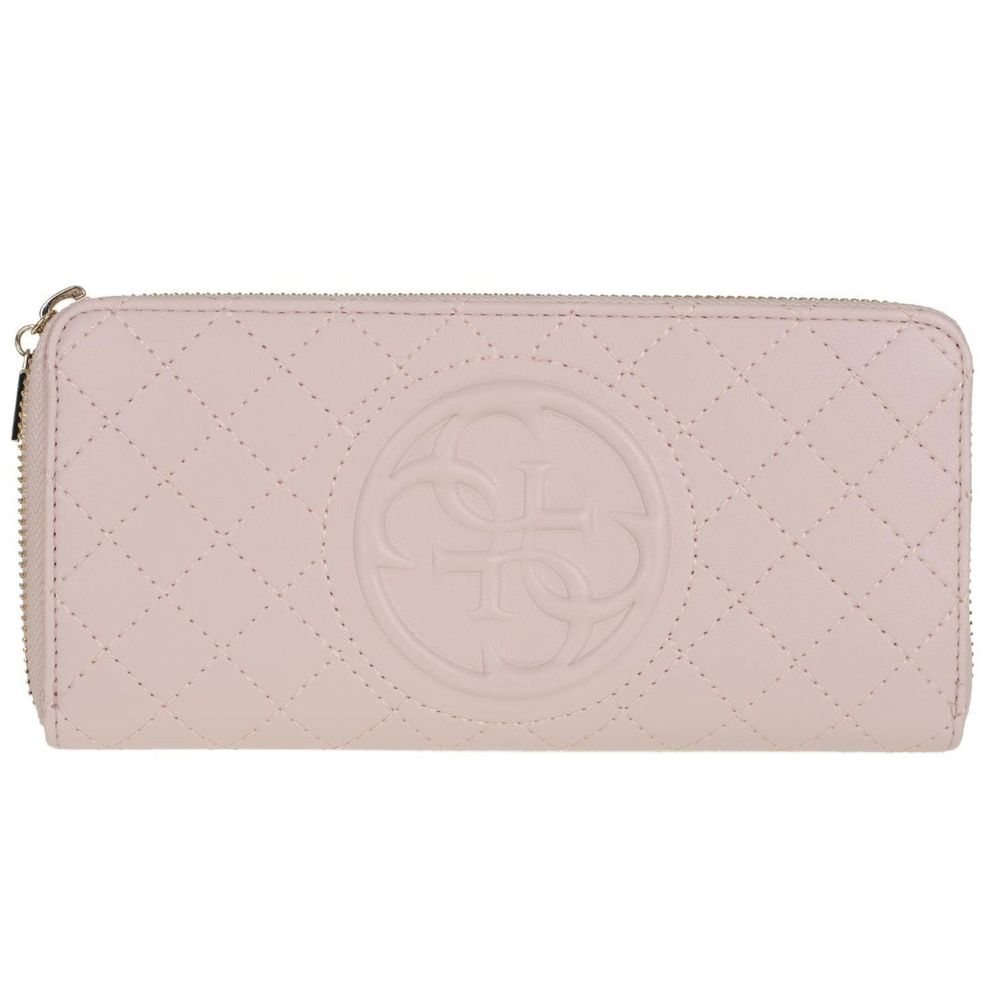 Korry Slg Light Rose Wallet