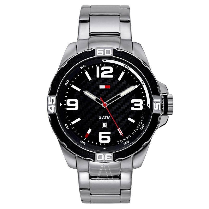 f9c617e6d1a2 Reloj Caballero Tommy Hilfiger Brodie - www.alolocomarket.com