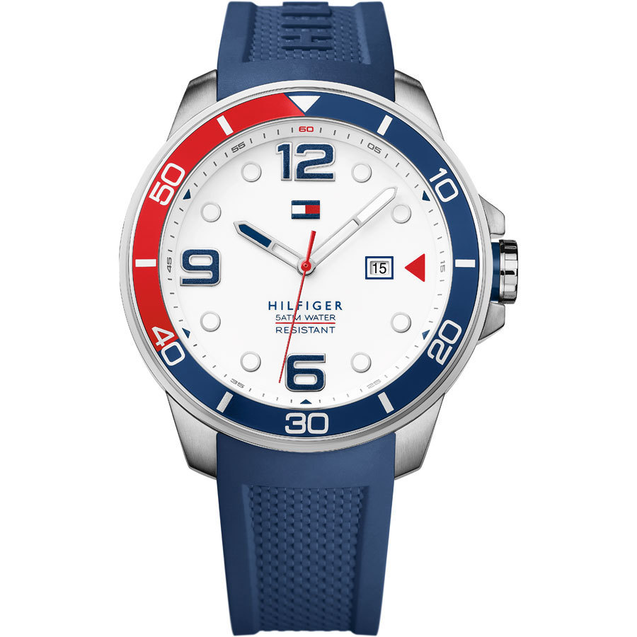 Men's Watch Tommy Hilfiger Keith