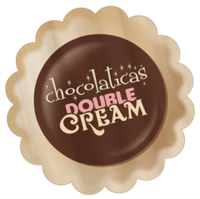 Chocolaticas Double Cream