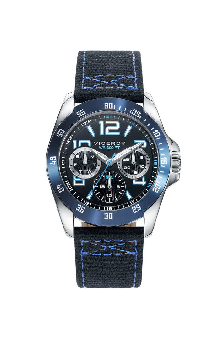 Multifunction Beltl Watch Next