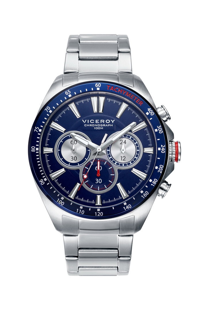Multifunction Heat Watch Blue