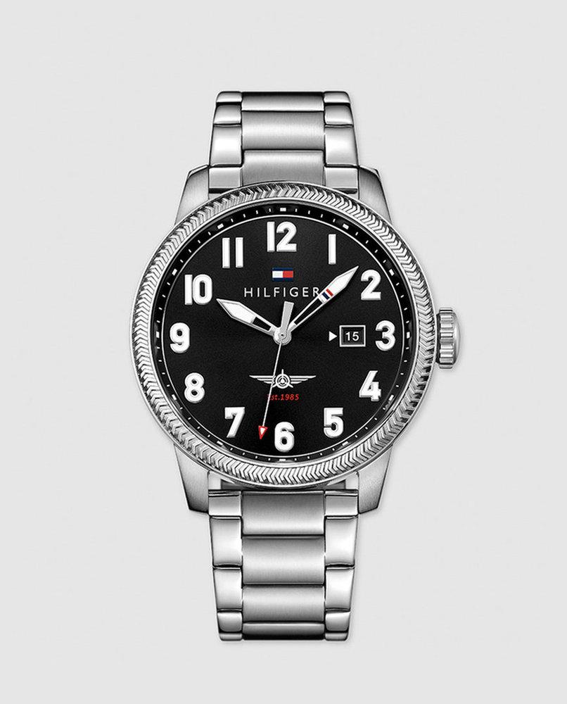 80666b99f804 Reloj de hombre Tommy Hilfiger Jasper - www.alolocomarket.com