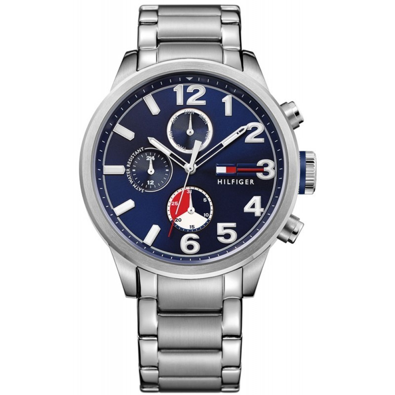 Men's Watch Tommy Hilfiger Jackson