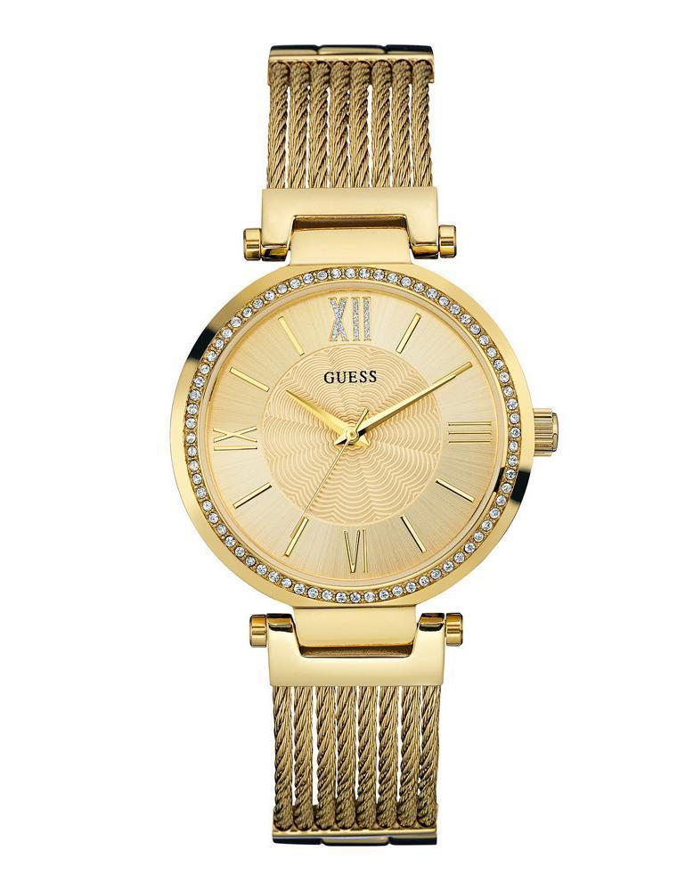 Soho IP Dorado Lady Watch