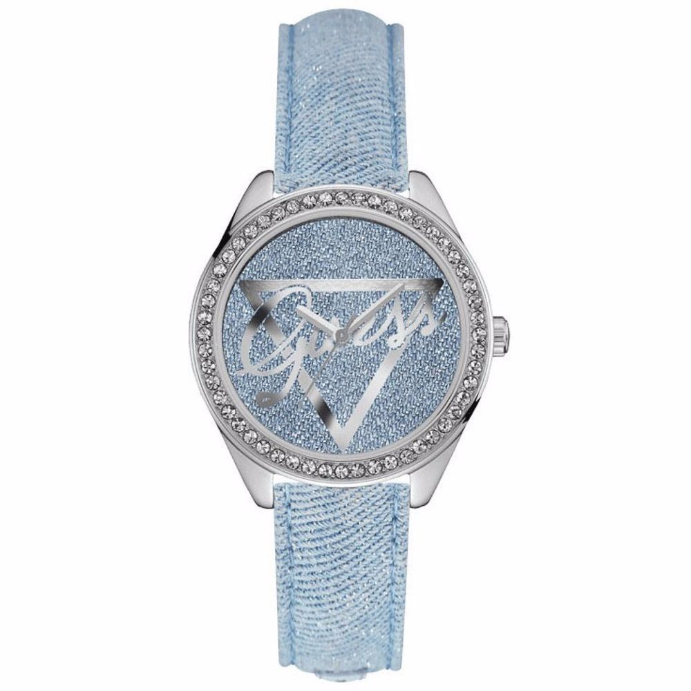 Lady leather Little Flirt Watch