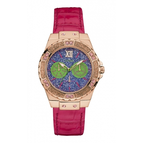 Lady Pink Limelight IP Watch