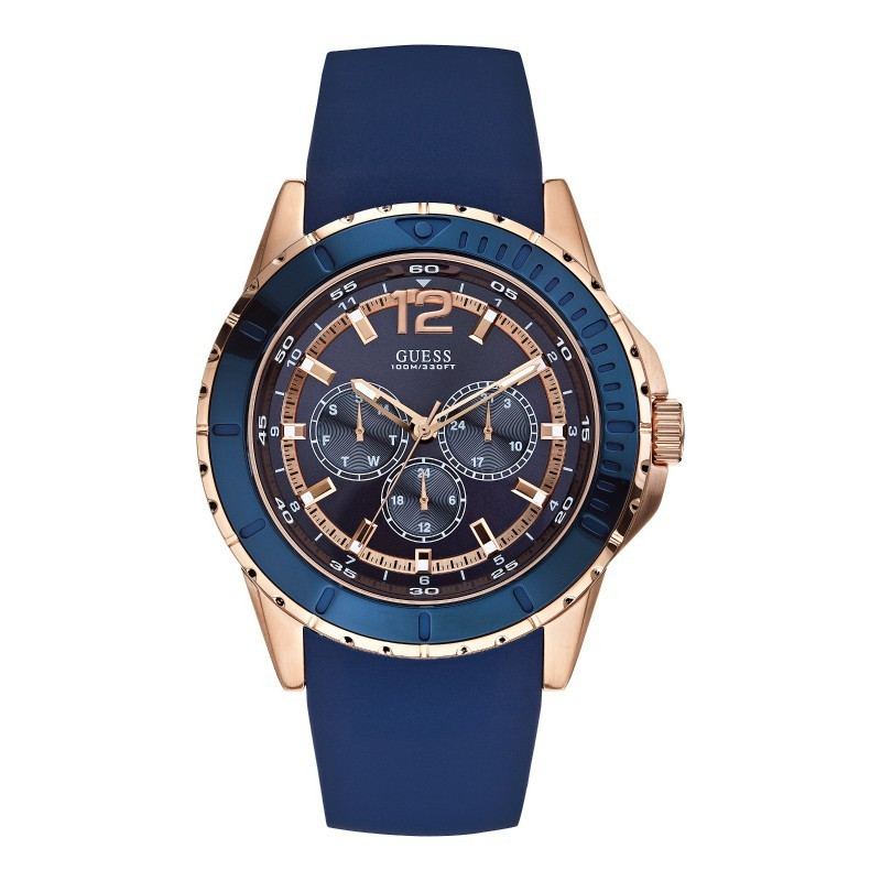 W0485G1 Maverick  Watch